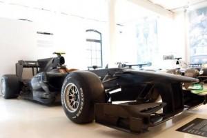 Timo Glock: Sagenumwobener 2010er-Toyota war besser als der Ferrari
