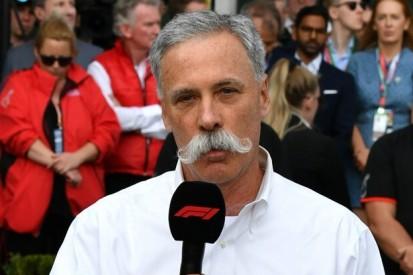 """Coronakrise: Formel 1 setzt bei weiterem Kalender 2020 """"keine Deadline"""""""