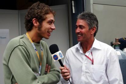 """Mick Doohan: """"Hätte mir Rossi als Teamkollegen gewünscht"""""""
