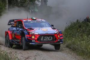 Rallye Finnland abgesagt: WRC bis Ende September im Wartemodus?