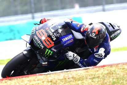 "Lorenzo erwägt MotoGP-Comeback, wenn er ""um den Titel kämpfen kann"""