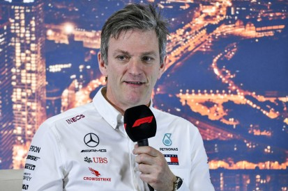 Mercedes: FIA glaubte nicht an erfolgreiche DAS-Lösung