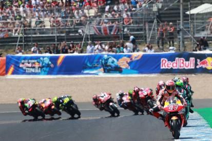 MotoGP-Kalender kommt nächste Woche: Zwölf bis maximal 16 Rennen geplant