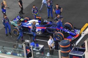 Auspuffsystem: Formel 1 weitet Gridstrafen ab der Saison 2021 aus