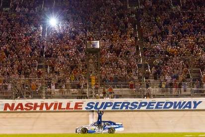NASCAR-Kalender 2021: Renn-Comeback in Nashville steht fest