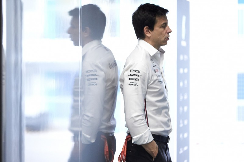 Toto Wolff: Drei Gründe, wieso Mercedes gegen Qualifying-Rennen ist