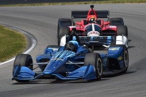 IndyCar 2022: 2,4-Liter-Motoren kommen, neues Auto schrittweise?