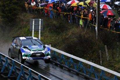 WRC-Comeback verschoben: Rallye Neuseeland offiziell abgesagt