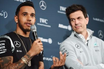 Wie Lewis Hamilton Toto Wolff den Alltags-Rassismus erklärt hat