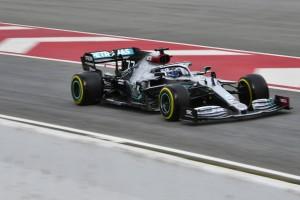 Wegen Budgetgrenze: Mercedes könnte sich in anderen Rennserien engagieren