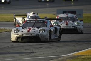 Porsche steigt 2021 aus IMSA-GTLM-Kategorie aus