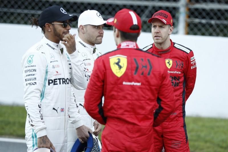 Für den Fall der Fälle: Welche Formel-1-Ersatzfahrer bereitstehen