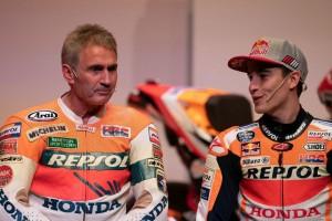 """Cecchinello über Marc Marquez: """"Wird immer ein Honda-Mann bleiben"""""""