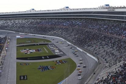 Update NASCAR-Kalender 2020: Renntermine bis Anfang August stehen