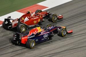 Coulthard fürchtet um Formel 1 als Königsklasse des Motorsports