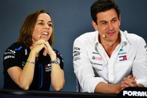 Formel-1-Liveticker: Gerüchte über Toto Wolff & Williams: Das steckt dahinter!