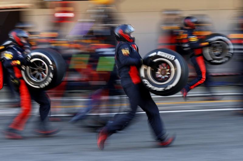 Ross Brawn: Andere Reifen statt umgedrehter Startaufstellung?