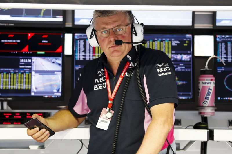 Aston Martin: Stellungnahme zu Vettel-Gerüchten für 2021