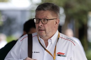"Ross Brawn: ""Ernsthafte Interessenten"" an Williams"