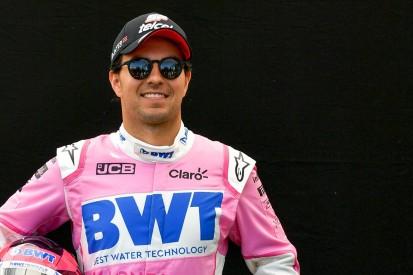 Virtueller GP in Baku: Premiere für Sergio Perez und Pierre Gasly