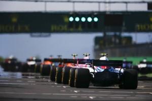 Belgien und Ungarn: Formel-1-Verträge um ein Jahr verlängert