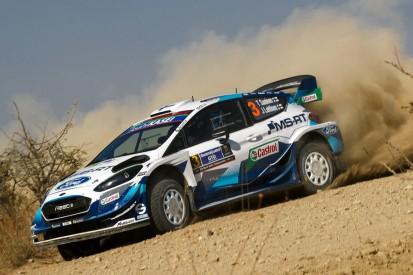 """Teamchef: """"Es ist noch zu früh, um die WRC-Saison 2020 aufzugeben"""""""