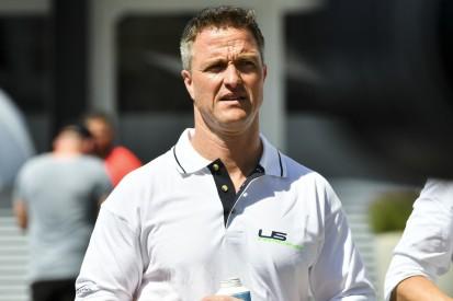 Kart-Team verkauft: Ralf Schumacher macht jetzt in Wein