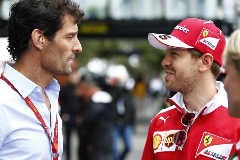 """Mark Webber: """"Wüsste nicht, wo Sebastian Vettel hingehen soll"""""""