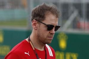 """Formel-1-Liveticker: Alesi über Vettel bei Ferrari: """"Etwas hat nicht gepasst"""""""