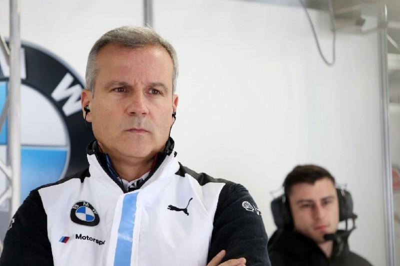 """BMW-Sportchef: """"DTM-Ausstiege trüben Aussichten"""""""