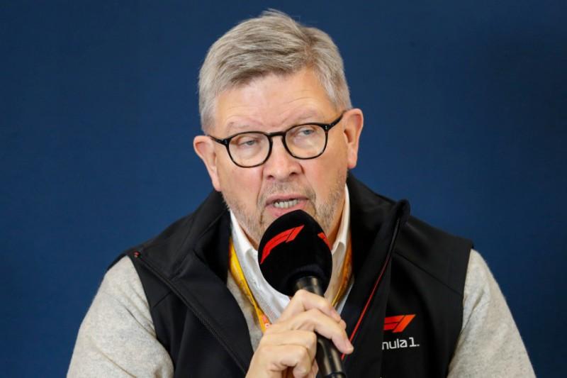 Brawn: Keine neuen Motorenhersteller in der Formel 1 vor 2026