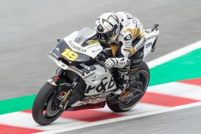 Alvaro Bautista blickt zurück: Welches seiner MotoGP-Bikes war das beste?
