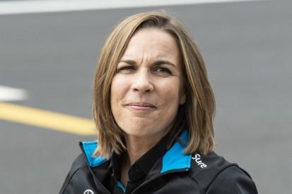 Williams: Umstrukturierung beendet, keine weiteren Neuzugänge geplant