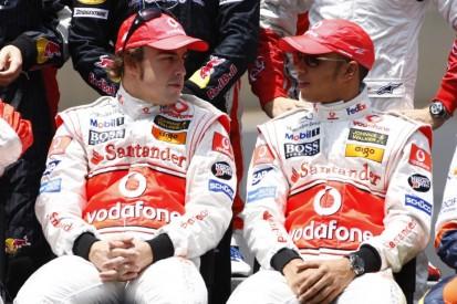 """Heikki Kovalainen: Alonso war """"rücksichtloser"""" als Hamilton"""