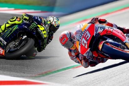 Das Duell Rossi vs. Marquez: TV-Special beleuchtet MotoGP-Fehde