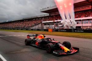 Max Verstappen über bestes Rennen: Hockenheim 2019 vor Brasilien 2016