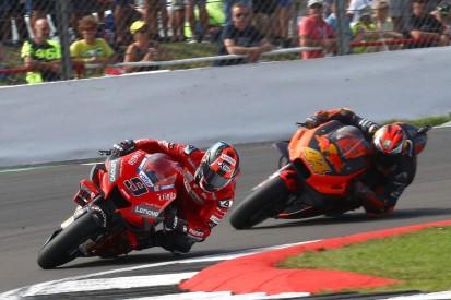 Nach Ducati-Aus: Wie Danilo Petrucci seine MotoGP-Chancen einschätzt