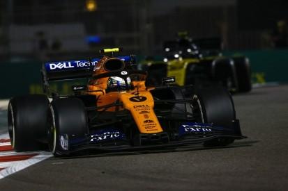 McLaren: Daniel Ricciardo als ideale Messlatte für Lando Norris