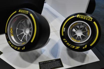 Mercedes: 18-Zoll-Reifen bis zu zwei Sekunden langsamer