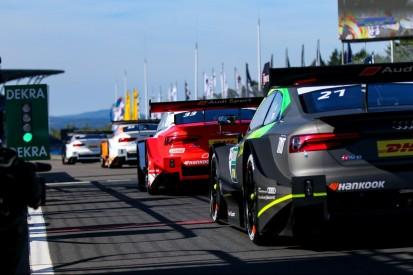 """""""Wichtiger denn je"""": So läuft DTM-Test auf dem Nürburgring"""