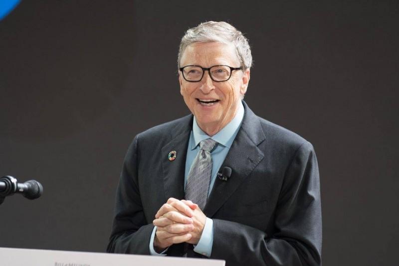 Medienbericht: Bill Gates Stargast beim Grand Prix von Österreich