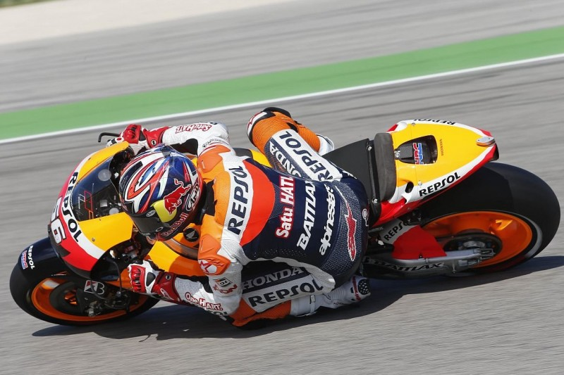 "Ex-Honda-Manager: Jonathan Rea ""hätte Platz in der MotoGP verdient"""