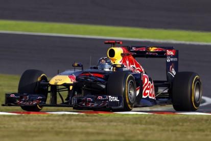 Formel-1-Technik: Die verbotenen Flexi-Flügel
