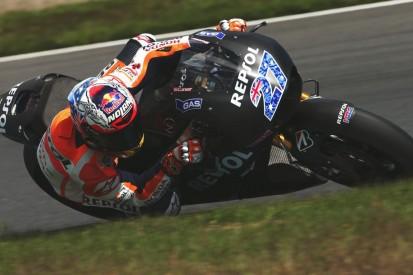 Stoner behauptet, Marquez hat ihn bei Honda als Testfahrer herausgedrängt