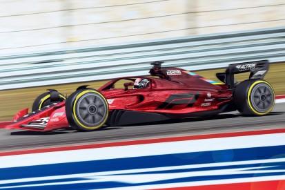 Nach Corona-Pause: Pirelli nimmt Arbeit an 18-Zoll-Reifen wieder auf
