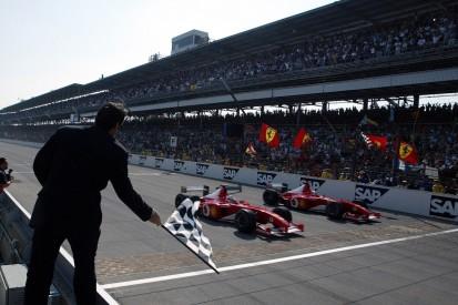 """Formel-1-Liveticker: Mercedes testet """"neue Normalität"""" in Silverstone"""