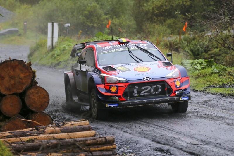 WRC-Saison 2020: Auch Rallye Großbritannien abgesagt