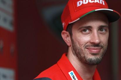 Wieder Adrenalin spüren: Ducati erlaubt Dovizioso Start bei Motocross-Rennen