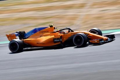 McLaren: Kein Test im alten Formel-1-Auto für Norris und Sainz