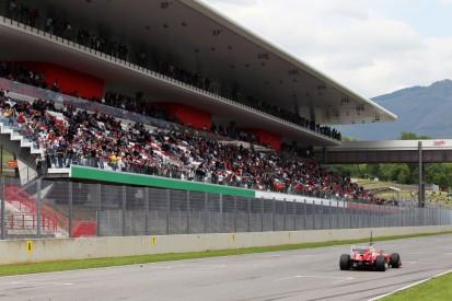 Wird Mugello zu Ferraris 1.000. Formel-1-Rennen?